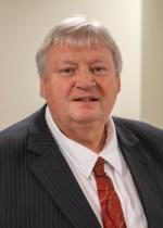 Alan Olson, Ph.D.