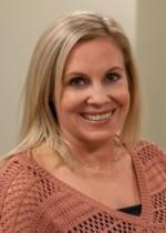 Angela Saxlund, M.Ed.