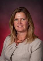 Brenda Tyre, MBA, CPA