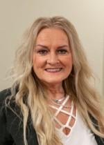 Cindy Zahn, Ph.D.