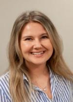 Haley Jo Jenrich, B.S.