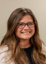 Heather Kvilvang, Ph.D.