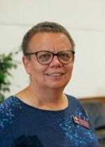 Jacqueline Owen, M.S., M.Ed.