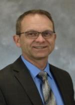 Joe Tykwinski, M.S.