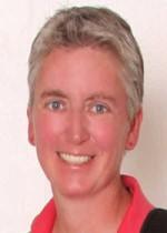 Julee Russell, Ph.D.