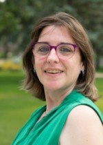 Kelly LaFramboise, Ph.D.