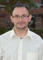 Kenneth Jimenez, D.M.A.