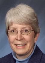 Margaret Dahlberg, Ph.D.
