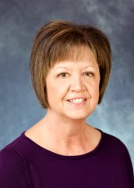 Patti Rickford, B.S.