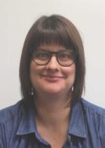 Rachel Kreidelcamp, B.S.