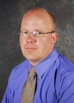 Todd Rogelstad, B.S.